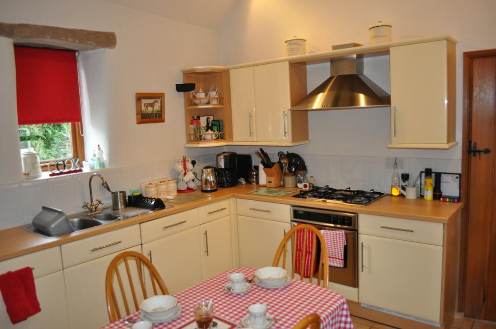 kitchen the old creamery - Kitchen Etc
