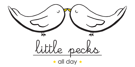 little pecks