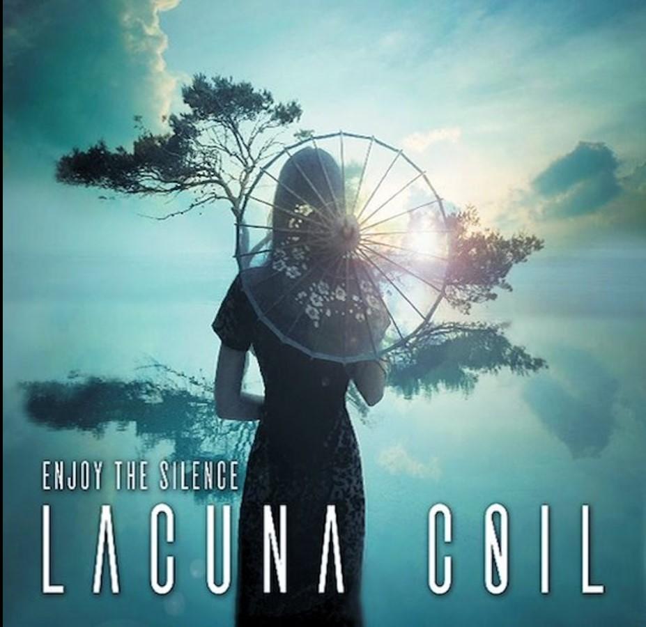 Natalie Shau - Lacuna Coil