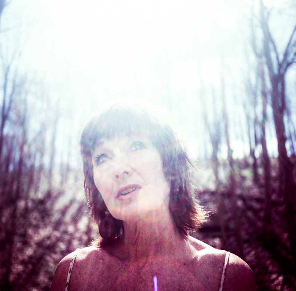 Lari White photo Andrea Behrends