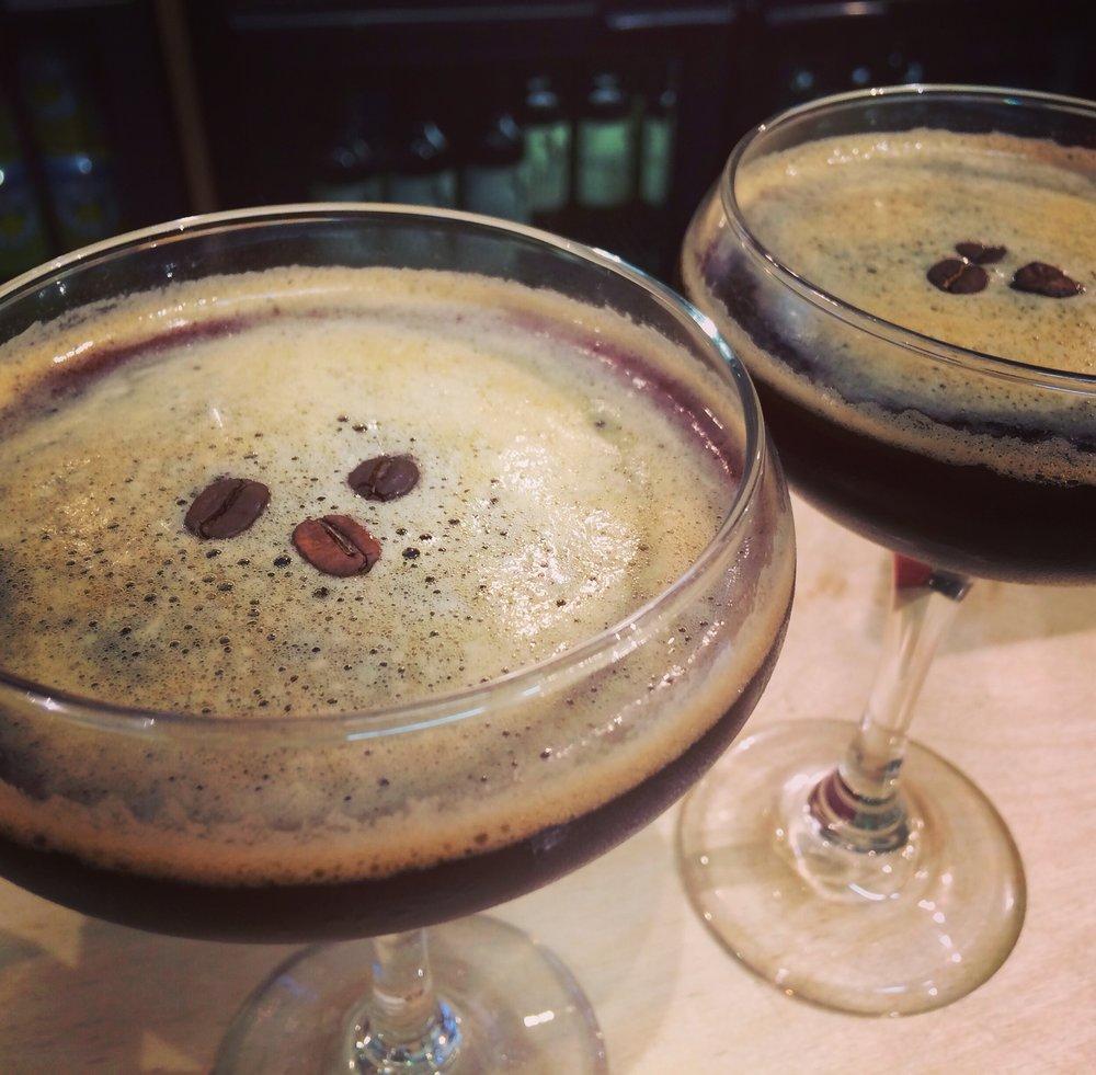 Drinks Sidecar Coffee Bar