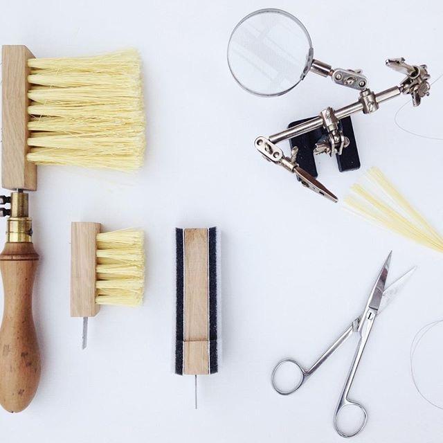 Makers & Tools