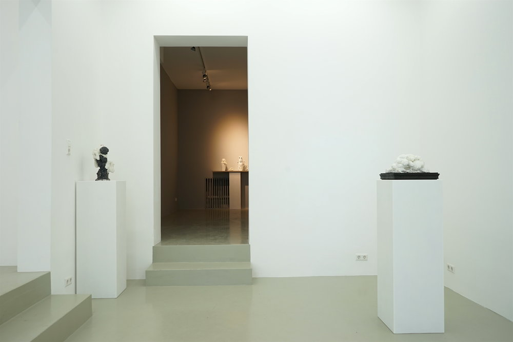 Exhibition view 4