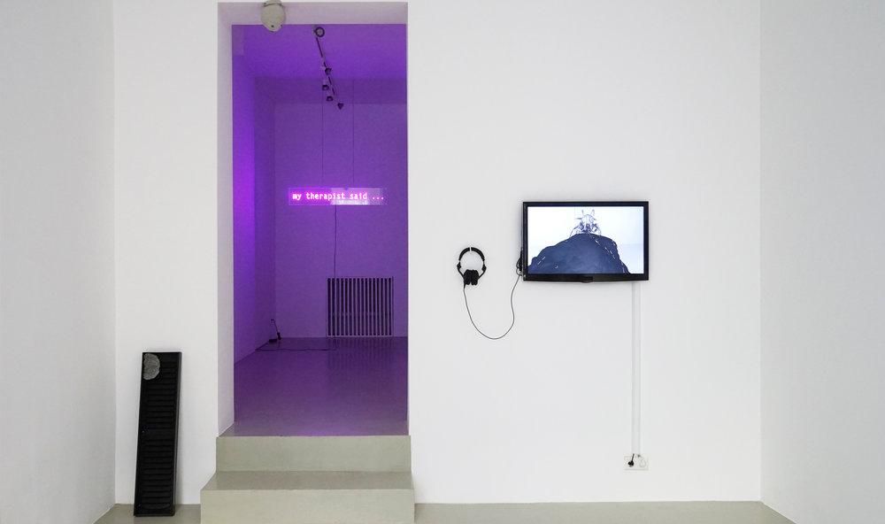 Exhibition view 4
