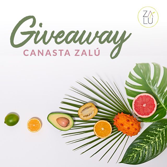 Llegó el 2do Giveaway de la Canasta Zalú 🍃🥑🌟 ¡$185.00+ en productos Zaludables de 18 marcas espectaculares! . . . ¿Qué tienes que hacer para ganártela? . . 1⃣Seguir a las siguientes cuentas:  @zalu.vidasana  @kinusinazucar  @amatiecuador  @tarwi.ec  @bhumiuio  @tippyteablends  @caonichocolate  @bouquetsbyflorsani  @tqv.lafloresta  @kinuwa.foods  @banup_ecuador  @beltness  @churatasuperfoods  @kaaru.food  @manqafood  @lapaleteriabyalex  @uwi_ecuador  @poweryogaec  @yuniq_ec . . 2⃣ Etiqueta a 2 amigos con quienes te encantaría compartir esta canasta llena de premios Zaludables! 🍴🥑😃▪BONUS: Mientras más amigos menciones más oportunidades tienes de ganar . . 3⃣ Compártenos en tu comentario qué es el bienestar integral para ti. ———————————— El concurso inicia hoy 9 de Agosto y termina el 15 de Agosto. El ganador será elegido a través de una aplicación de selector aleatorio y será anunciado el mismo día. . . . #YoSoyZalú #ZalúVidaSana #giveaway #giveawayecuador #healthylifestyle #healthyeating #vidasaludable #canasta #premios #fitness #saludintegral #bienestarintegral #nutrition #giveawayquito #healthygiveaway