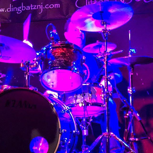 "We keep on shredding! Full ""Taking Over"" EP playing nationwide! @sunday_brave #sundaybravenj . . . . . #drummer #drummerlife #music #goodmusic #instamusician #musicvideo #musicislife #musiclovers #bestmusic #band #ilovemusic #musiclifestyle #musicvibes #rock #liveformusic #postmetal #heavymusic #rockband #rockphoto #bandphoto #rockmusic #rockstar #rockon #hardrock #liveperformance #musicflow #tunes #musicman #musicianlife"