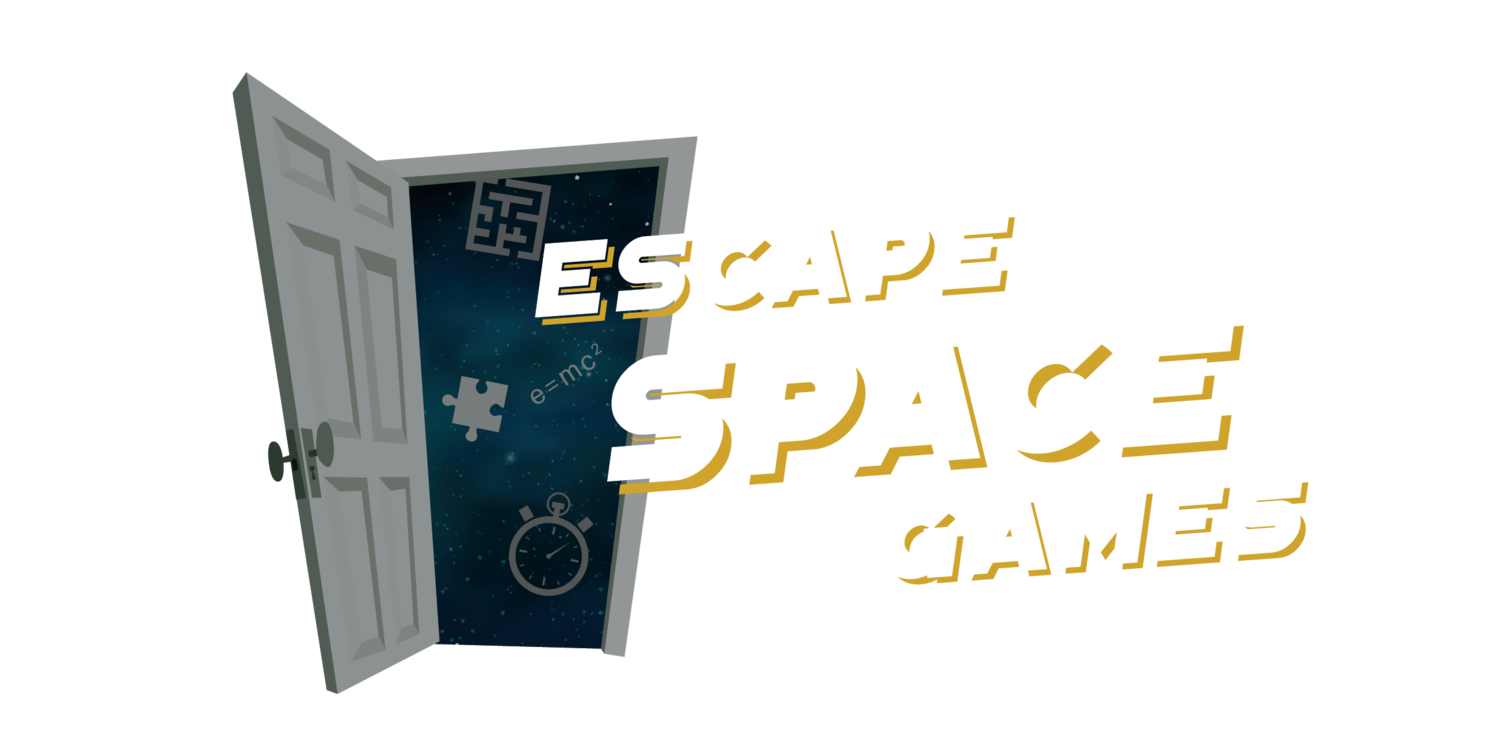Escape Space Games San Marcos