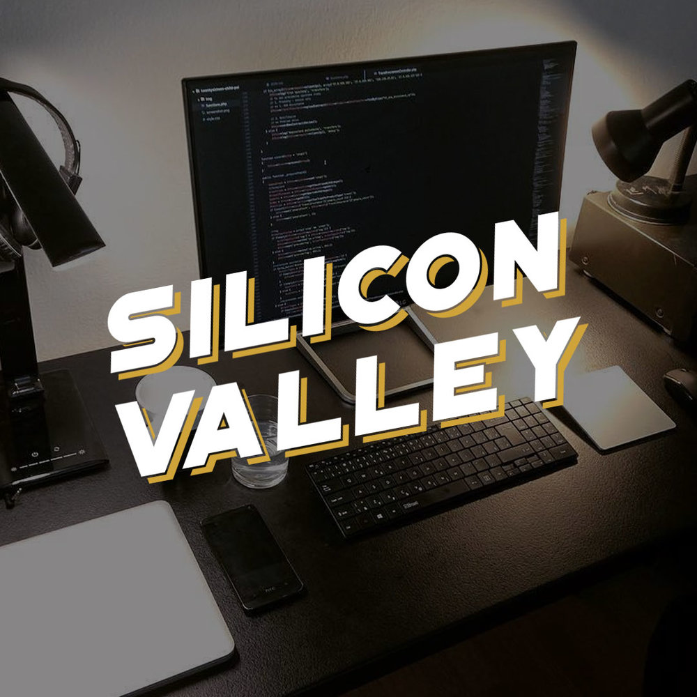 What happens when an ordinary day at the office turns into a life or death situation? What message did David leave for you? Silicon Valley needs you! And perhaps the rest of the world....