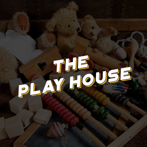 Dolls, toys, and puzzles are fun to play with, but what if they decide to play with you?