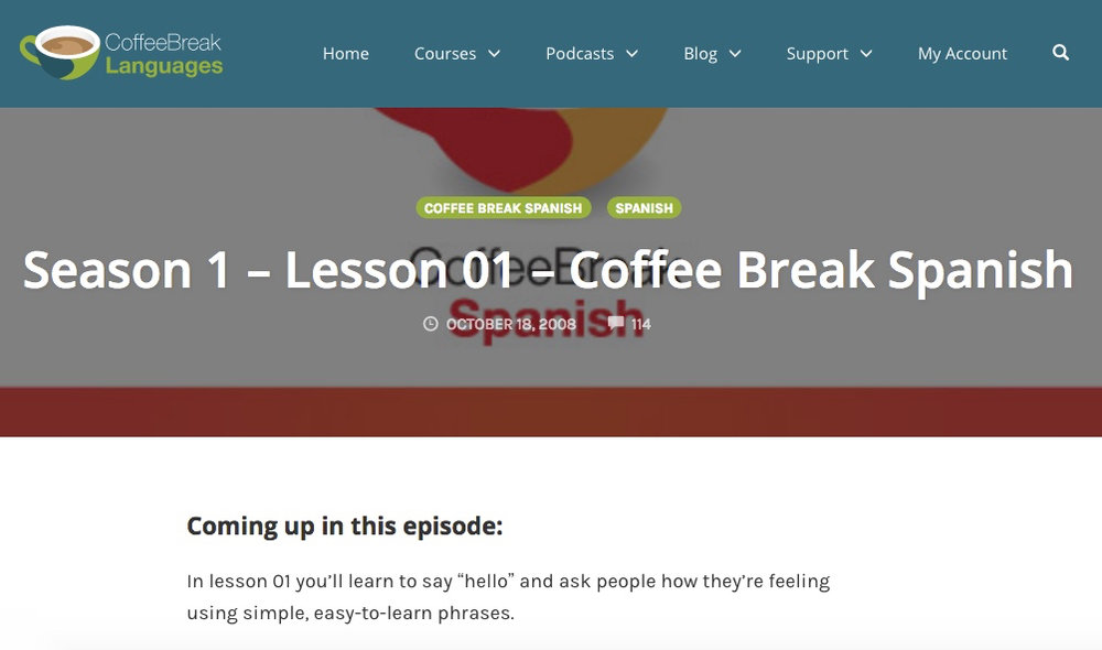 Resources - Coffee Break Spanish.jpg