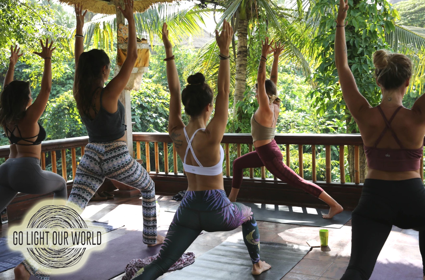 Invest In Your Wellness With 5 Days And 4 Nights Of Recharging In Rincon Puerto Rico With Cait Lawson And Malorie Tillero