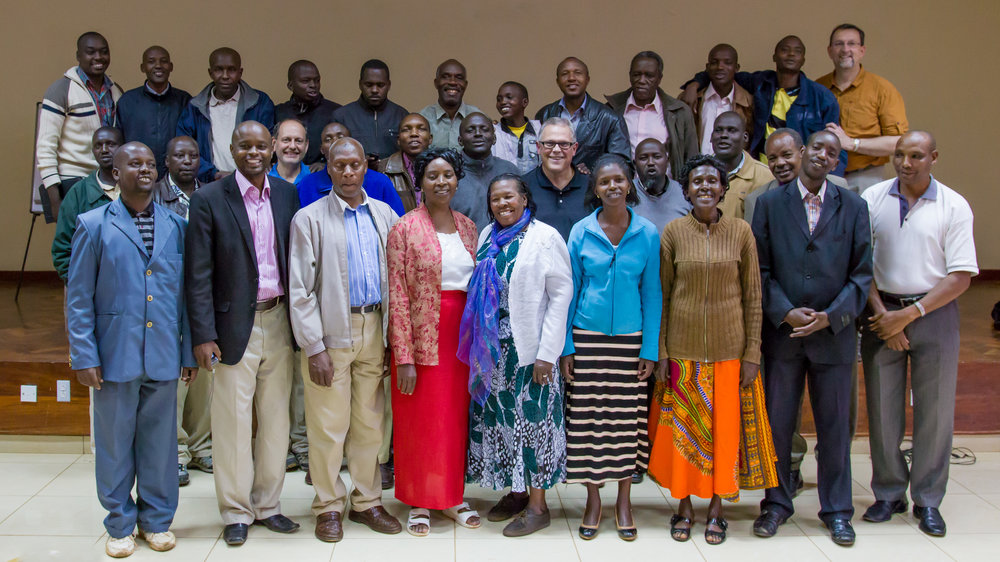 Institute of Biblical Leadership Kenya 2