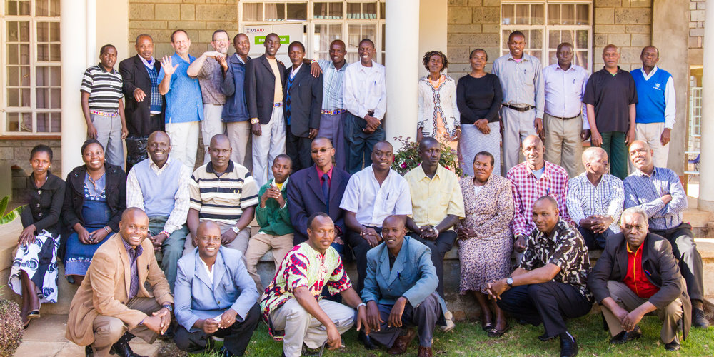 Institute of Biblical Leadership Kenya
