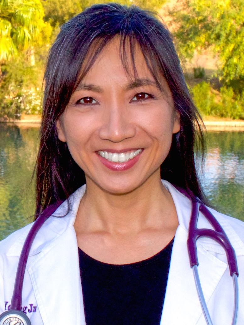 Dr. YoungJu Lee, NMD