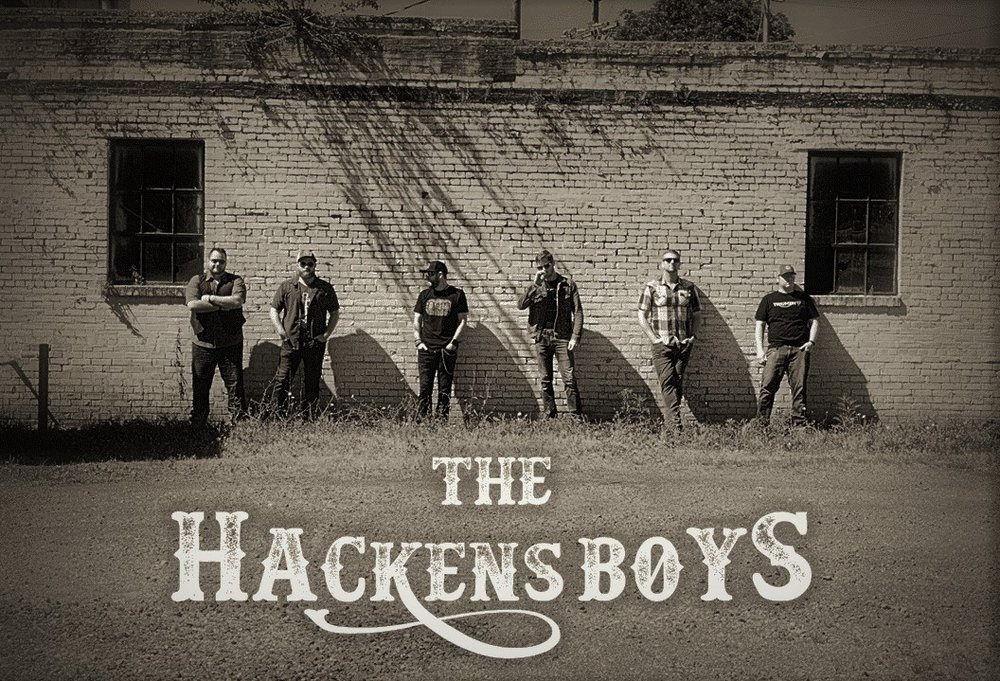 The Hackens Boys