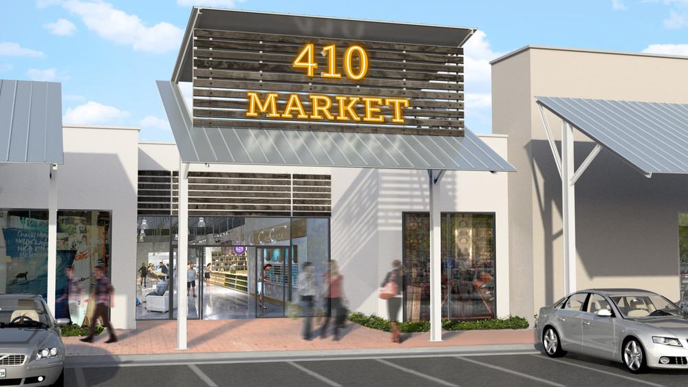 410 Plaza & Market