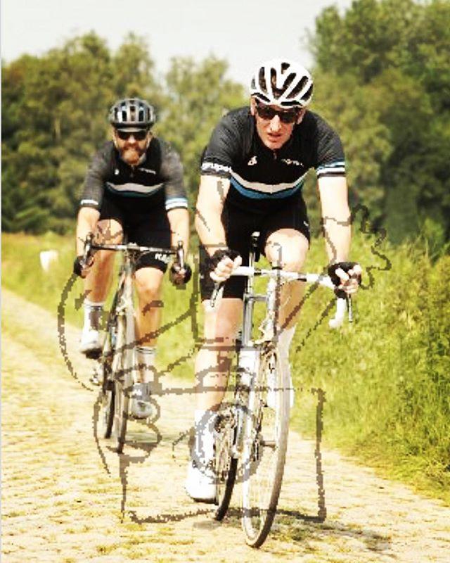 Paris Roubaix vibes #csgrupetto