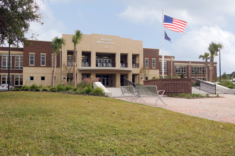 Moultrie Middle School