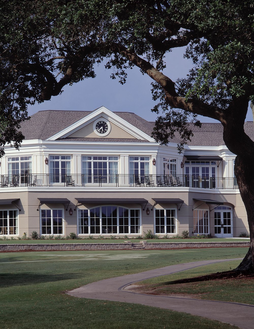 Country Club of Charleston Renovation #1