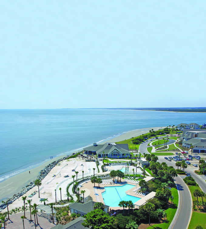 Horizon Plan at Seabrook Island