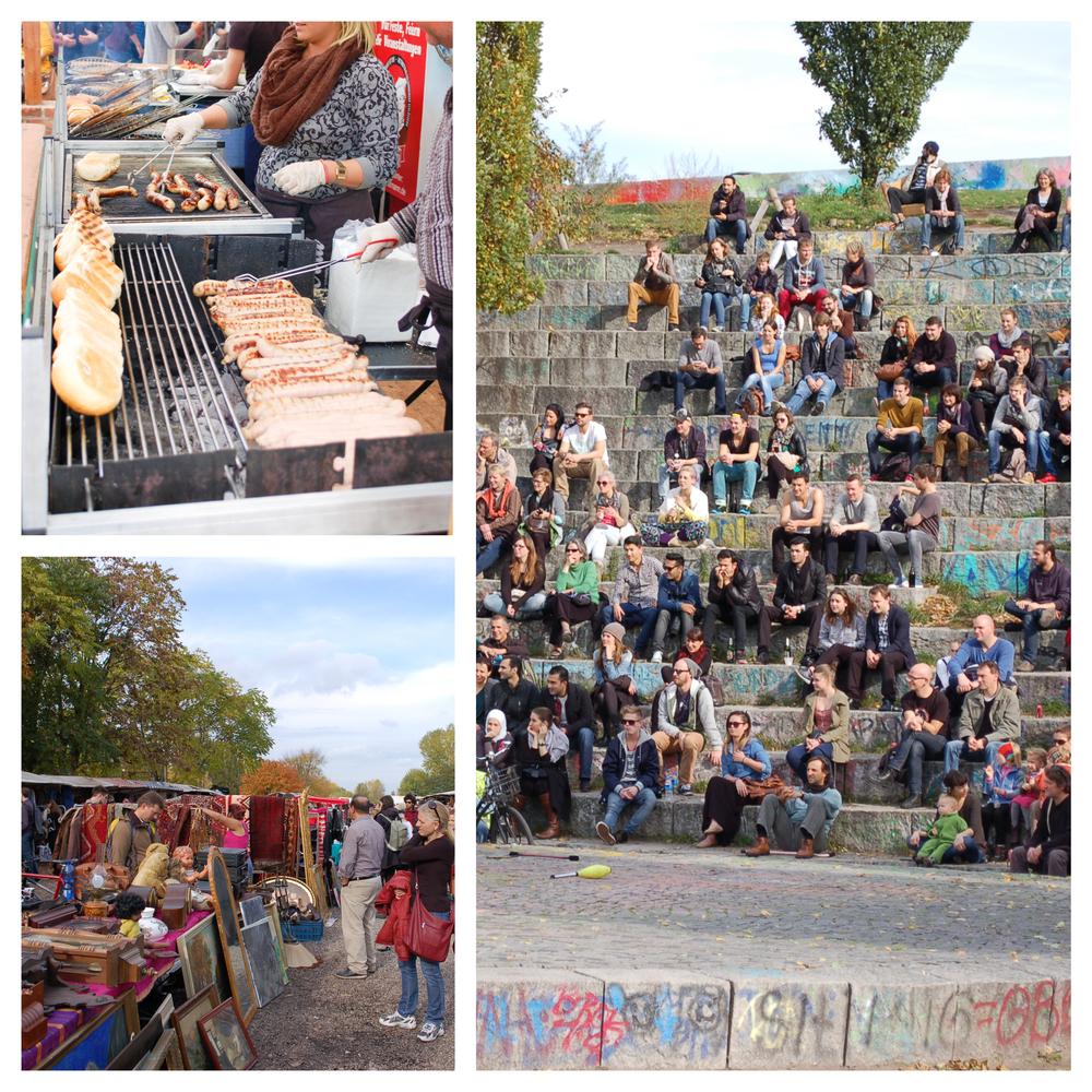 Berlin Prenzlauer Berg Food And Other Stuff
