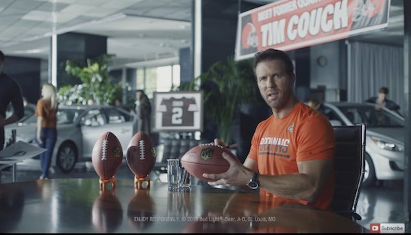 Tim Couch - VFTT