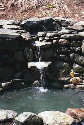 Pond, Concord MA