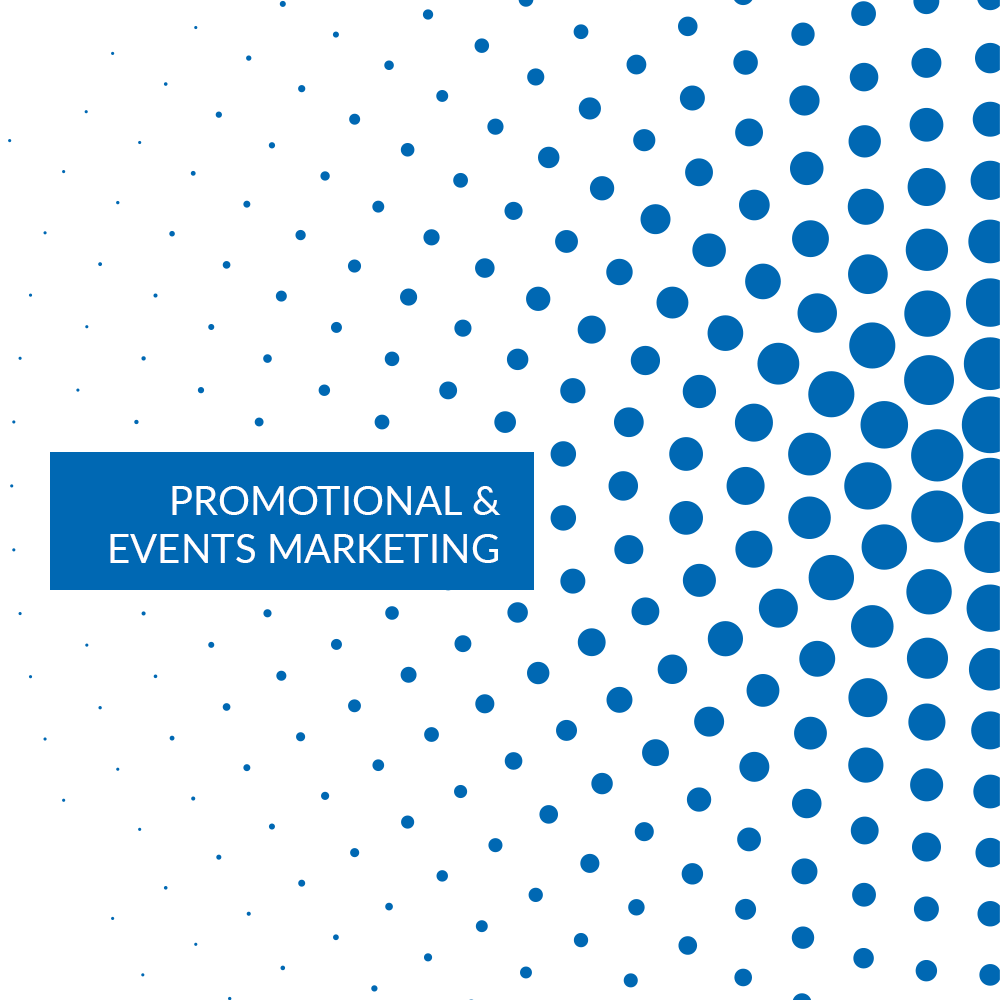 Events/Promotional Marketing