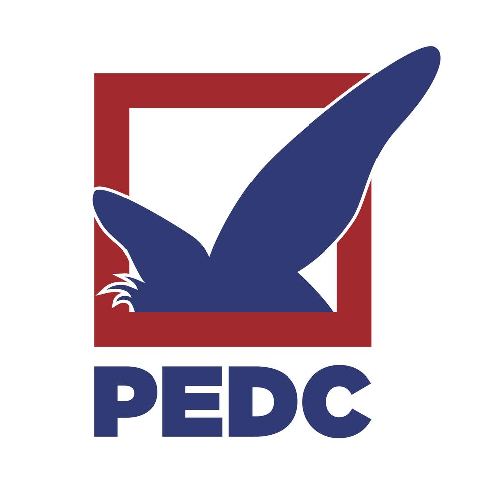 PEDC Logo