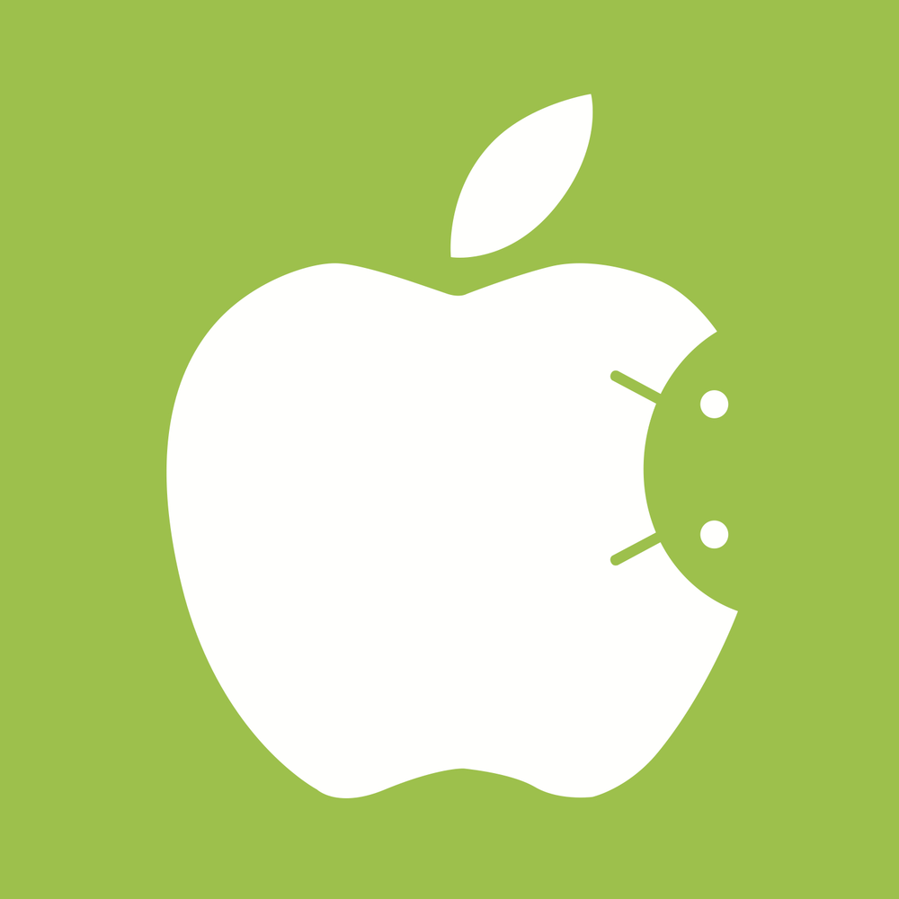 Apple-Android Altercation