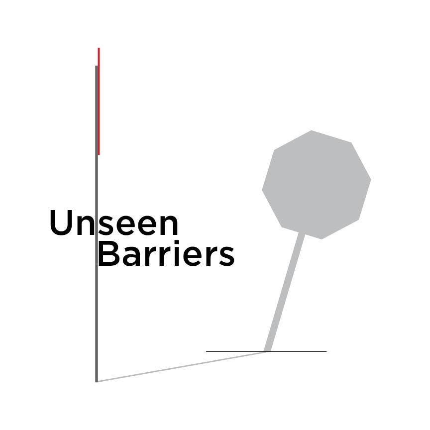 Unseen Barriers