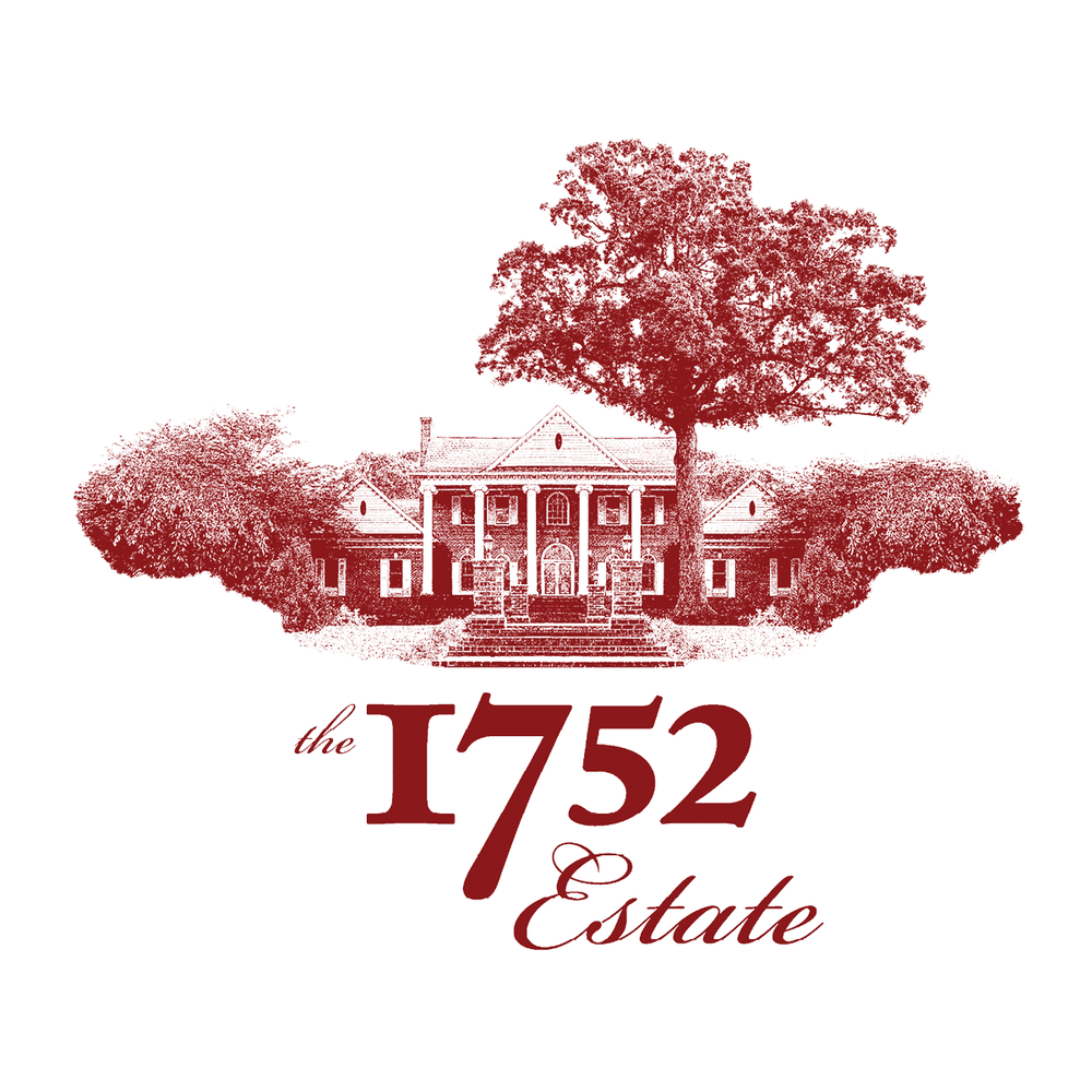 The 1752 Estate Logo