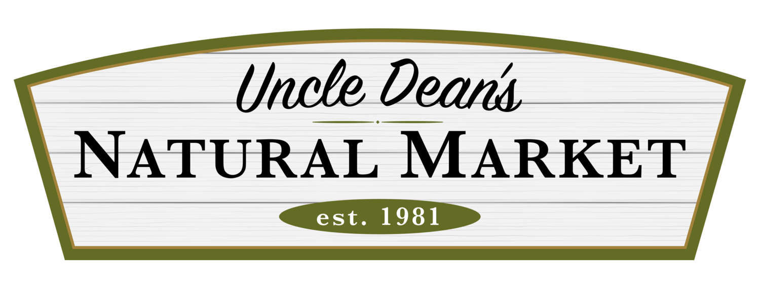 Uncle Dean's Natural Market