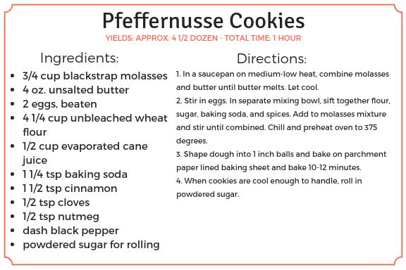 Pfeffernusse cookie recipe.png