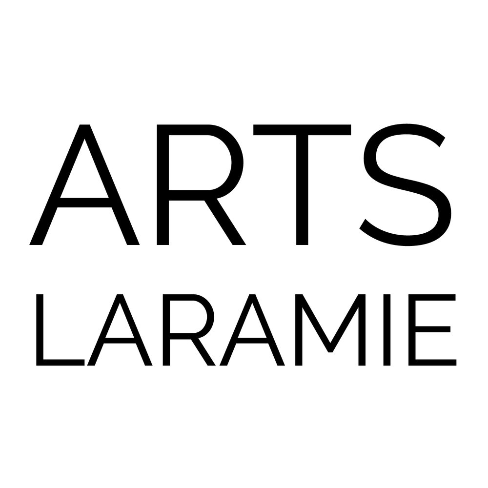 Arts Laramie Logo