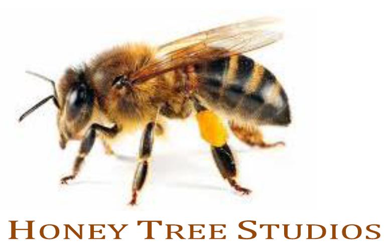Honey Tree Studios Logo