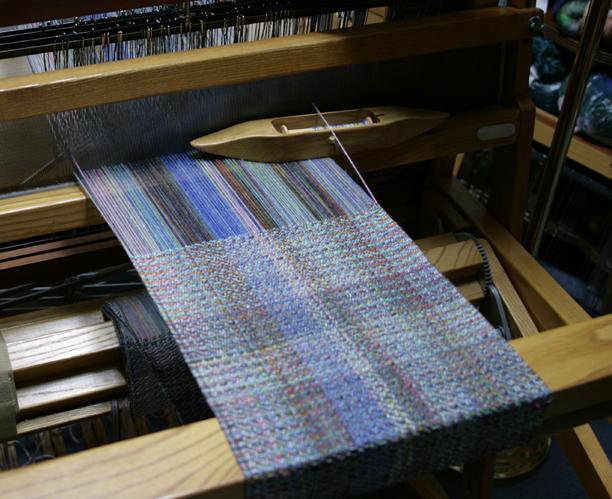 Weave by Jeny Stoesz