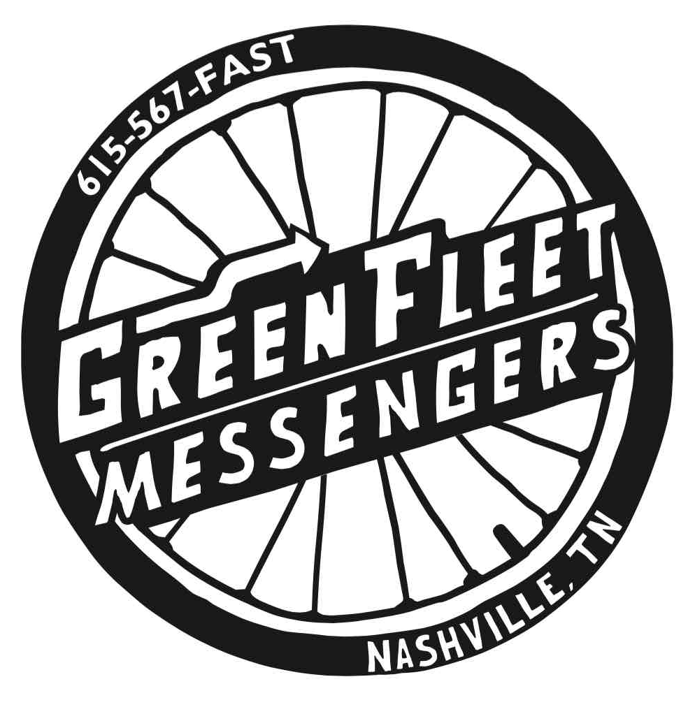 Green Fleet Messengers - Same Day Rush Delivery Service & Logistics Company
