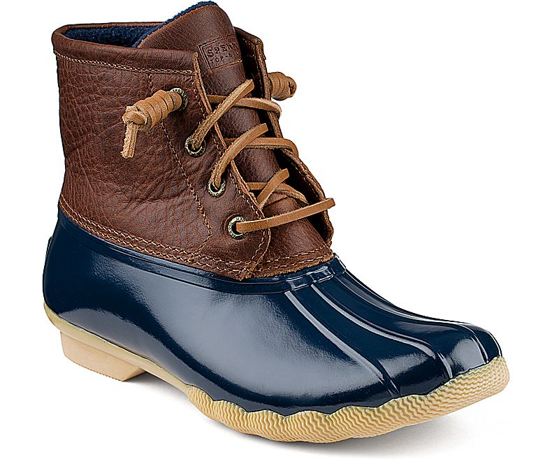 6. Sperry Duckboots
