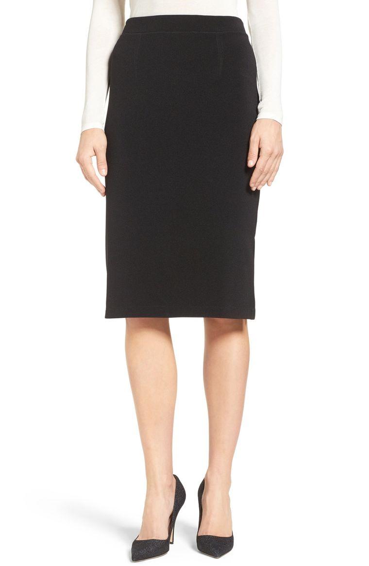 18. Pencil Skirt