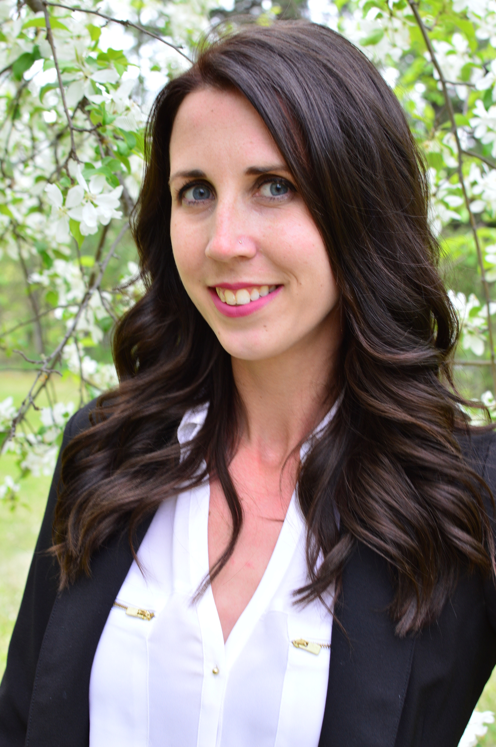 Dr. Krista Henry, Optometrist