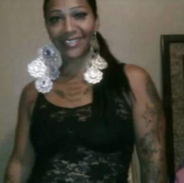 Crystal Collins, 36, was shot to death outside her Minneapolis home while among a group of family members on July 16, 2016.