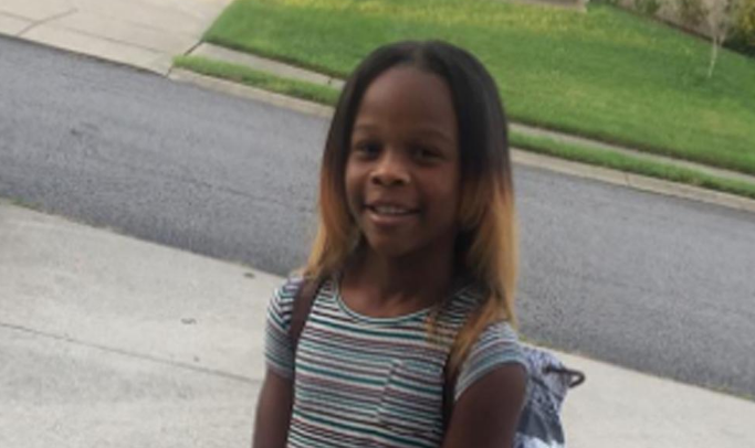 Timea Batts, 11, was shot dead on the first day of school in Hendersonville, Tennessee. Her father is charged with murder.