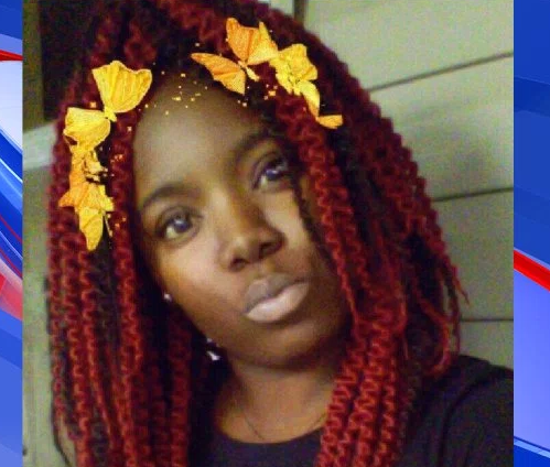 Shanice Amerson: 21-year-old mother killed at Tennessee birthday party