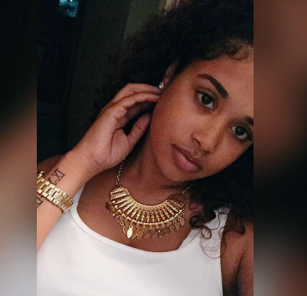 Alaysia Bennett, 19, died from multiple gunshot wounds after she and three of her friends sitting in a parked car in Springfield, Illinois, were ambushed by a gunman. Police have no suspects or motives in the Dec. 19, 2016 attack.