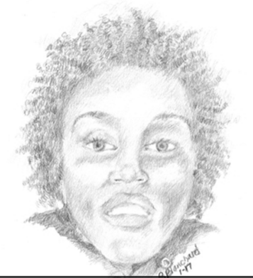 Police say  26-year-old Takeisha Hughes-Coats of Washington, D.C., was found dead on Jan. 15, 2016 outside some condos in Maryland. Police still have no suspect in the slaying.