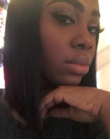 Britney Seymour, 21, was stabbed to death Thursday, June 15, 2017 on Decatur Street in New Orleans' French Quarter by a group of girls, including her cousin, witnesses told police.