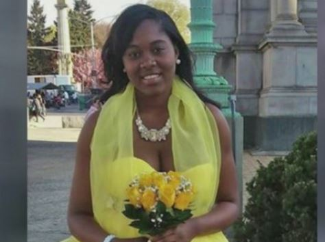 Shemel Mercurius, 16, was gunned down in her Flatbush home in June 2016 by a gunman wielding a sub-machine gun. Police arrested a 24-year-old man in the  murder.