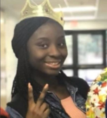 Mujey Dumbuya, a 16-year-old girl from Grand Rapids, Michigan, was set to testify against her accuser in April. Her body was found in some woods in January 27, 2018, some 50 miles away from her home. Police have arrested a former janitor from her high school.