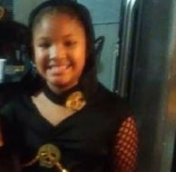 Jazmine Barnes, 7, was shot to death while in the car with her mother and siblings about 7 a.m. Sunday, December 30, 2018. The gunman is at large.